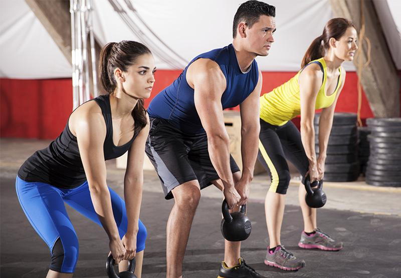 фет бърнър и упражнения за отслабване